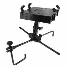 Seat-Mate Laptop Mounting System