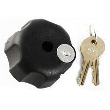 Locking Knob Mount