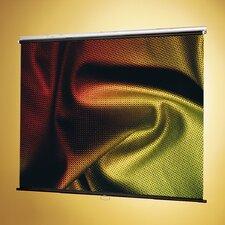 Endura Fiberglass Matte White Manual Projection Screen