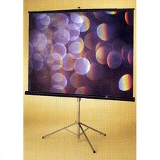 Corona Glass Beaded Portable Projection Screen