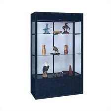 Floor Display Case