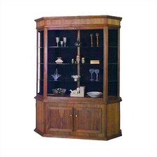 Executive Style Display Case