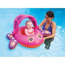 Sun Pool Canopy Boat