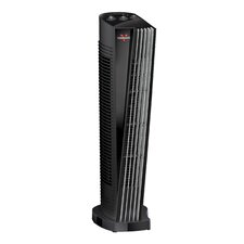 1,500 Watt Portable Electric Fan Tower Heater with Adjustable Thermostat