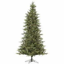 12' Slim Elk Frasier Artificial Christmas Tree