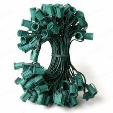 Commercial Christmas Light Socket Set