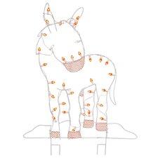 Donkey Decoration