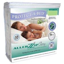 Aller Zip Anti-Allergy and Bed Bug Proof Mattress Encasement