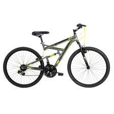 "Men's DS-1 26"" Dual Suspension Mountain Bike"