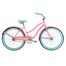 "Women's Good Vibrations 26"" Cruiser"