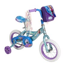 "Disney Frozen 12"" Balance Bike"