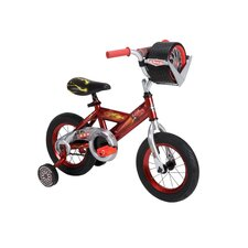 "Disney Cars 12"" Bike"