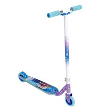 Disney Frozen Lights and Sounds Inline Push Scooter