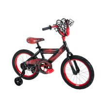 "Boy's 16"" Marvel Spider-Man Balance Bike"