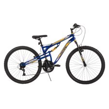 Men's Evader Dual Suspension Mountain Bike