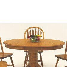 Edgewood Laminate 36'' Leaf Routered Edge Table Top