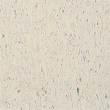 "Alternatives 12"" x 12"" x 3.18mm Luxury Vinyl Tile in Off White / White"