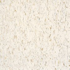 "Choices 12"" x 12"" x 3.18mm Luxury Vinyl Tile in Antique White"