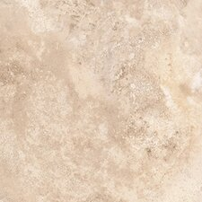 "Ovations Alabaster 14"" x 14"" x 3.56mm Luxury Vinyl Tile in Light Mocha"