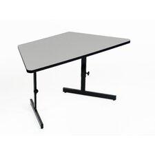 Adjustable Height Training Table
