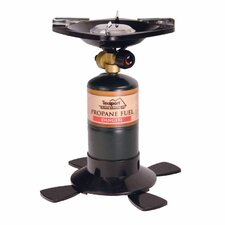 Single Burner Propane Outdoor Stove
