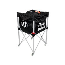 "42"" VC Heavy Duty Portable Court Ball Cart"