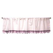 Papillon Window Curtain Valance