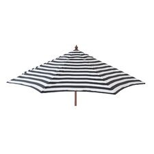 9' Euro Patio Market Umbrella
