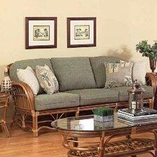 Antigua Leather Sofa