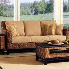 Biscayne 3 Piece Deep Seating Group with Cushions