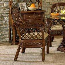 Coco Cay Café Arm Chair
