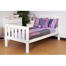 Alpine II Twin Slat Customizable Bedroom Set