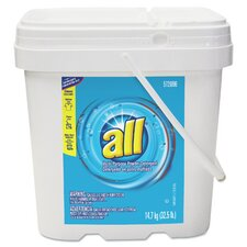 All Concentrated Powder Detergent (34 lbs)