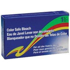 2 Oz Box Lever Color Safe Powder Bleach Vend Pack