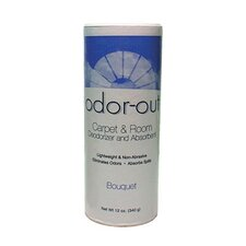 Odor-Out Rug and Room Deodorant Shake Can Bouquet - 12 Ounce