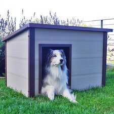 ThermoCore Canine Cabin Insulated Dog House