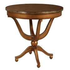 """""""Luxe"""" End Table"""