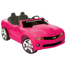 Camaro 12V Battery Powered Car