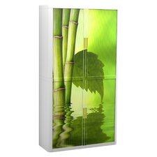 EasyOffice 2 Door Storage Cabinet