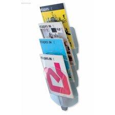4 Pocket Letter Vertebro Display