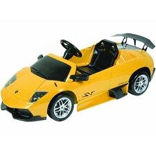Lamborghini Murcielago 6V Battery Powered Car