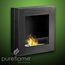 Hayden Bio Fuel Fireplace