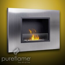 Orinda Bio Fuel Fireplace