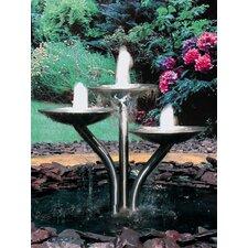 Churchill Falls Fountain