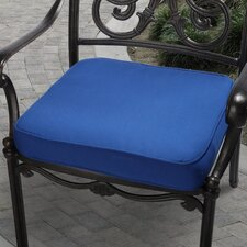 Vera Outdoor Dining Chair Cushion