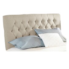 Humble + Haute Upholstered Headboard in Ivory