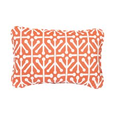 Stella Dossett Indoor/Outdoor Lumbar Pillow (Set of 2)