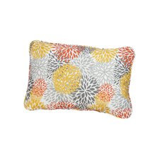 Stella Bloom Indoor/Outdoor Throw Pillow (Set of 2)