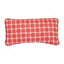 Stella Link Indoor/Outdoor Lumbar Pillow (Set of 2)