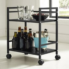 Marshall Mini Serving Cart